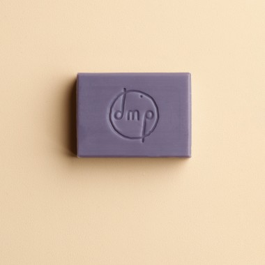 Savon rectangle Violette