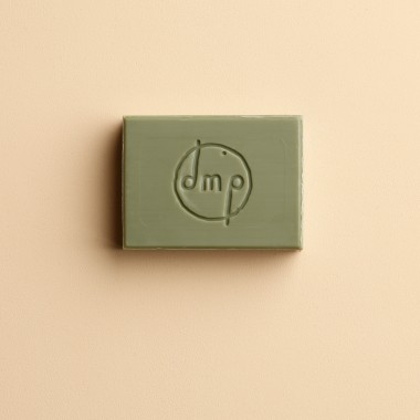 Savon rectangle Olive